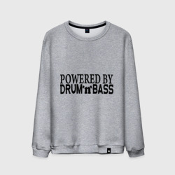 Powered by Drum`n`Bass