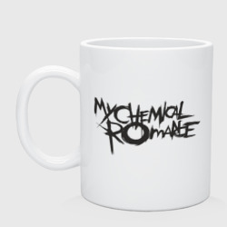 'My Chemical Romance'