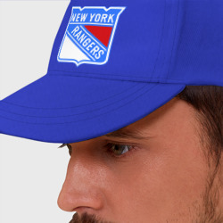 Бейсболка New York Rangers