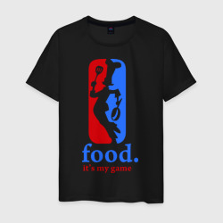 Food - it's my game