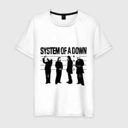 System of a Down музыканты