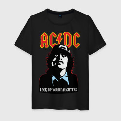 AC DC - Lock up your daughters