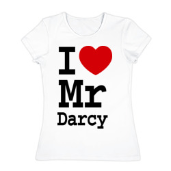фото I love Mr Darcy