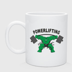 'Powerlifting(Пауэрлифтинг)'