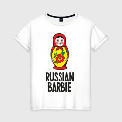 Фото Russian Barbie