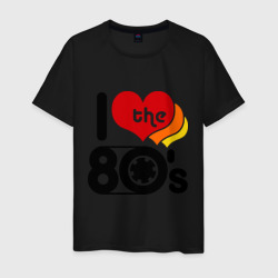 I love The 80\'s