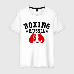 Фото Boxing Russia time