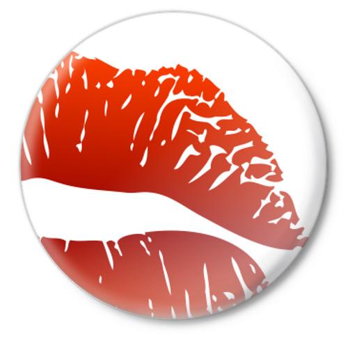 Как сделать губы из знаков