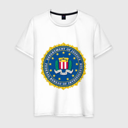 FBI (Fidelity Bravery Intergrity)