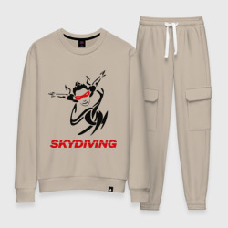 Skydiving (1)