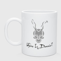 Фото Donnie Darko - Where Is Donnie?