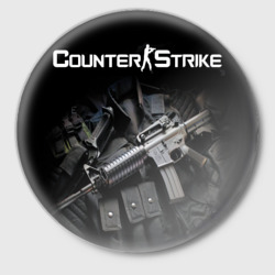 Значок Counter Strike