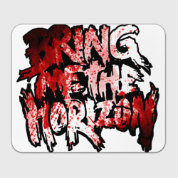 'Bring me the horizon blood in (4)'