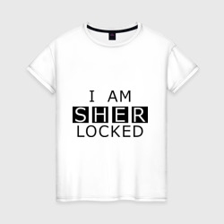 I AM SHERLOCKED