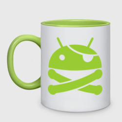 'Android super user'