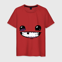 Super Meat Boy: Face