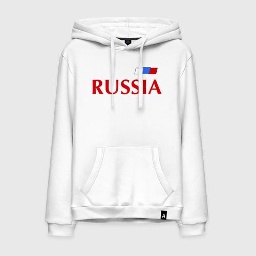 Толстовка Сборная России по футболу