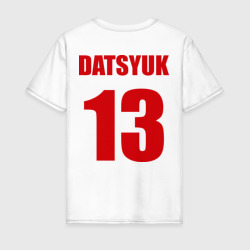 Detroit Red Wings Pavel Datsyuk - Павел Дацюк