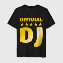 Official DJ золото