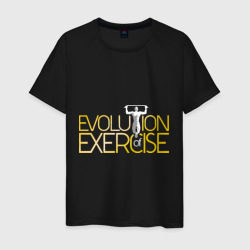 Evolution of Exercise NEW