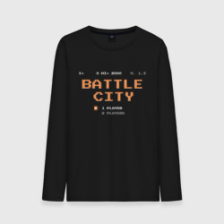 Battle City Tanks