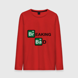 Купить Breaking Bad logo