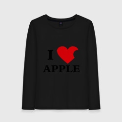'love apple'