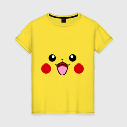 Фото Happy Pikachu