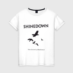 Shinedown Soun of Madness