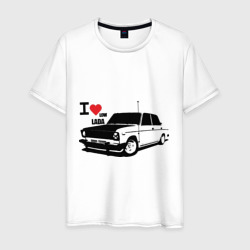 I Love low lada