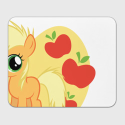 Young Applejack in my heart