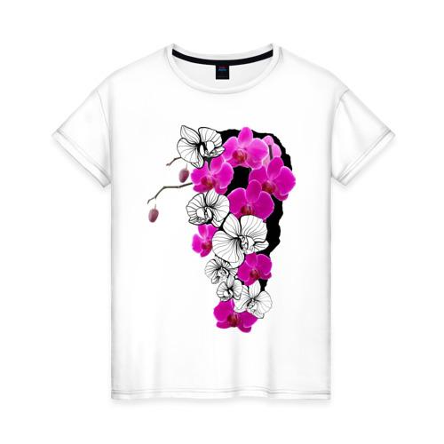 Футболка Orchid