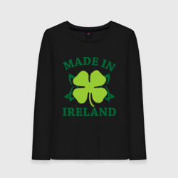 Купить Made in ireland