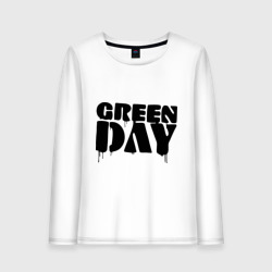 'Greeen day'