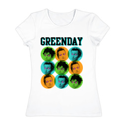 Купить Green Day all