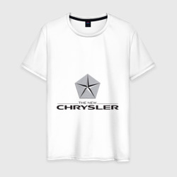 The new chrysler