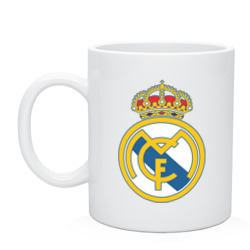 Кружка 'Real Madrid'