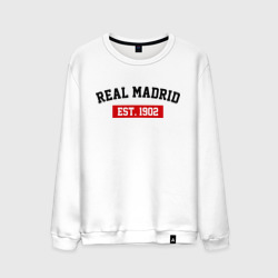 FC Real Madrid Est. 1902