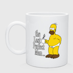 Homer (The Last Perfect Man...)