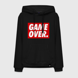 Obey Game Over