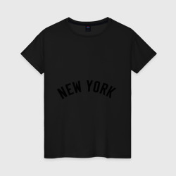 New York Yankees logotype