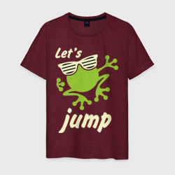 Let\'s jump (for club)