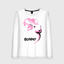 'Pink bunny'