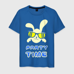 It\'s party time (for club) glow