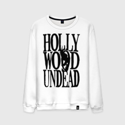 'HollyWoodUndead'