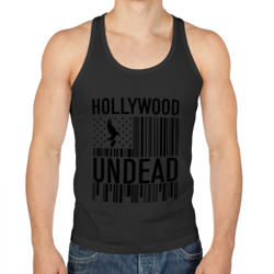 фото Hollywood Undead flag