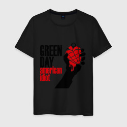 Green day. American idiot (1)