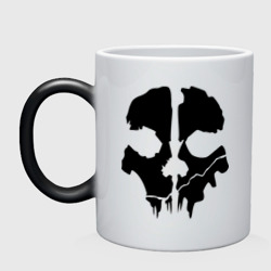 CoD Ghosts (Skull)