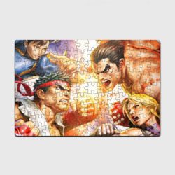 Street Fighter x Tekken (p)