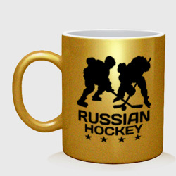 Кружка 'Russian hockey (Русский хоккей)'